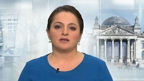 """Sevim Dağdelen im n-tv Interview: """"Erdoğan nutzt EU-Türkei-Gipfel als PR-Show"""""""