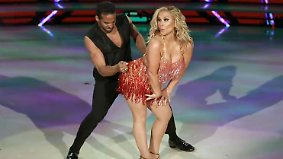 Promi-News des Tages: Anastacia sorgt bei Let's Dance für Wirbel