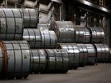 Handelsstreit mit den USA: China legt Liste mit Vergeltungszöllen vor