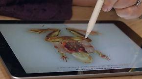 Günstige iPads für den Unterricht: Apple will das Klassenzimmer erobern
