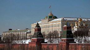 Neue, militärische Dimension: Umgang mit Giftanschlag kränkt Russen