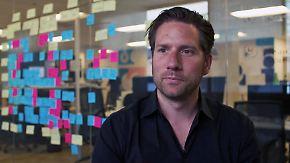 "Startup News: Christian Plagemann, Udacity: ""Große Idee ist, lebenslang lernen zu können"""