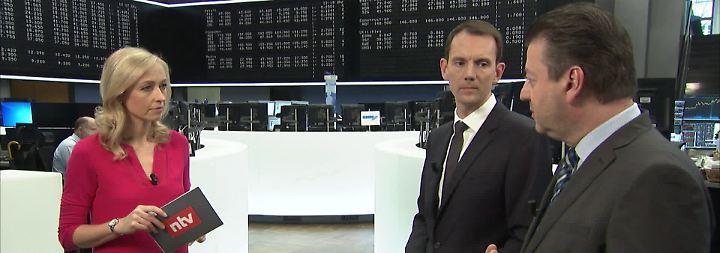 n-tv Zertifikate: Drohender Handelskrieg: Ausbruch oder Annäherung?