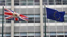 Neubewertung nach Fall Skripal: Schäuble hofft, dass Briten in EU bleiben