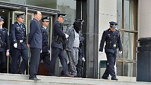 """Gao Chengyong tötete elf Frauen: Chinas """"Jack the Ripper"""" zum Tode verurteilt"""