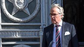 Fall Skripal: Deutscher Botschafter in Moskau fordert Klarheit und Transparenz