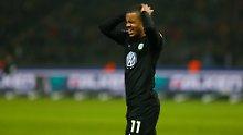 Warten auf den Befreiungsschlag: VfL Wolfsburg verpasst Sieg in Berlin