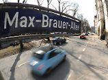 """""""Streckenbezogene Fahrverbote"""": Diesel-Fahrer sollen einen Umweg nehmen"""