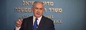 Netanjahu überrumpelt Bundesregierung: Israel verwirrt mit Umsiedelungsplänen für afrikanische Flüchtlinge