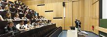 Gutes Studienangebot: Private Hochschulen im Test