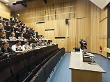 Berufspraxis als Qualifikation: Immer mehr Studenten haben kein Abitur
