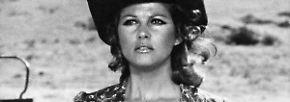 Glücklich mit Lachfalten: Claudia Cardinale, Sexsymbol ohne Starallüren