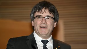 Thema: Carles Puigdemont