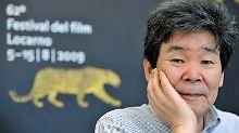 "Mitbegründer des Studio Ghibli: ""Heidi""-Regisseur Takahata ist tot"