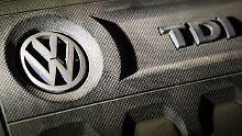 Volkswagen hat derzeit mit vielen juristischen Auseinandersetzungen zu kämpfen.
