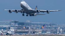 Aktionen an vier Flughäfen: Verdi kündigt bundesweite Warnstreiks an