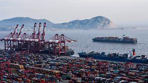 Kein Wort zu Handelskrieg mit USA: Xi kündigt Öffnung der chinesischen Wirtschaft an