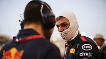 Der Sport-Tag: Team-Crash: Red Bull bestraft Verstappen und Ricciardo