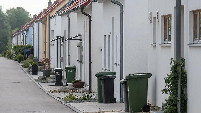 Auch wenn das Grundsteueraufkommen insgesamt nicht steigen soll: Für einige Hausbesitzer dürfte es teurer werden.