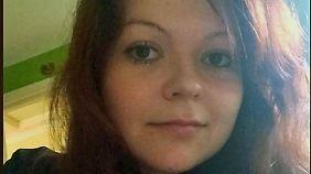 Auch Vater macht Fortschritte: Krankenhaus entlässt Julia Skripal