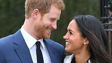 Harry und Meghan haben verfügt: Obama darf nicht zur royalen Hochzeit