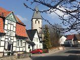 War Tat von Münster absehbar?: Im Heimatdorf des Amokfahrers