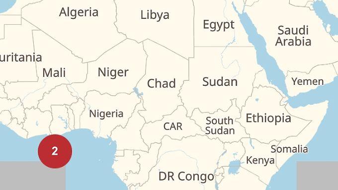 Sotschi ist in der WM-App kurzerhand von der Schwarzmeer- an die afrikanische Küste verlegt worden. Immerhin zwei Events sollen da aber stattfinden.