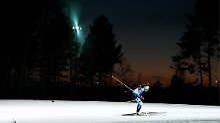 Der Sport-Tag: Biathlon-Weltverband vertuscht angeblich 65 Dopingfälle