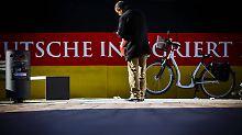Sehnsuchtsziel Deutschland: Der wirtschaftlich stärkste Staat der Eurozone zieht Menschen aus allen Richtungen an.