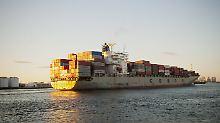 Exporte überwiegen um 19 Prozent: US-Handelsdefizit mit China wächst rasant