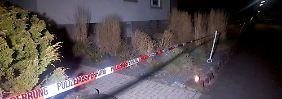 Grausamer Mord in Osnabrück: Polizei entdeckt zerstückelte Frauenleiche