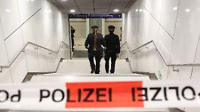 Blutiges Familiendrama in Hamburg: Vater verlor wohl Sorgerecht vor tödlichem Messerangriff