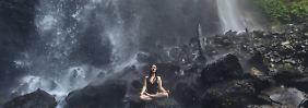 Entspannend oder sportlich?: So findet man den richtigen Yogakurs