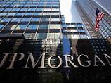 JP Morgen und Citigroup: Banken verdienen dank Trump mehr