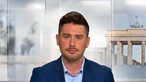 """Economist-Korrespondent Cliffe: """"Deutschland wird entspannter"""""""