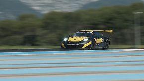 Große Ziele zum 25-jährigen Jubiläum: Mit diesen Porsches startet das Team Project  1