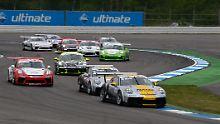 29. Saison der Rennserie: Der Porsche Carrera Cup boomt weiter