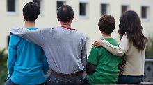 Kriterien für Familiennachzug: Seehofers Gesetzesentwurf wird abgeändert