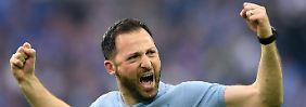Mit Derbysieg zur Wachablösung: Schalke stellt die Machtfrage im Pott