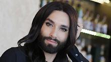 Nach HIV-Geständnis: Viel Anerkennung für Conchita Wurst