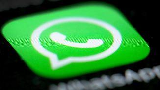 Neue Datenschutzregeln der EU: Hebt WhatsApp das Mindestalter auf 16 Jahre an?