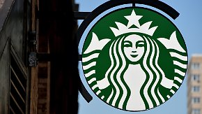 Nach Festnahme von zwei Afroamerikanern: Starbucks schließt 8000 Filialen für Anti-Rassismus-Training
