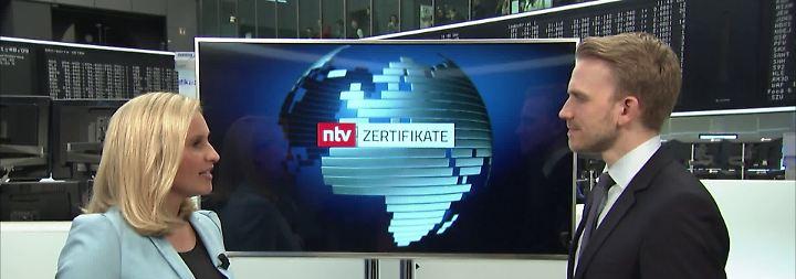 n-tv Zertifikate: Die Wiederentdeckung des TecDax
