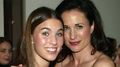 Vom Model zur Schauspielerin: Andie MacDowell, die alterslose Schöne