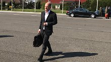 Treffen mit Pence: Scholz will über Zölle reden