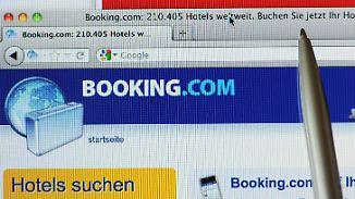 Abhängigkeit wächst: Hoteliers fürchten zunehmende Macht von Buchungsportalen