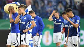 """Stimmen zum Schalke-Aus: """"Für solche Spiele wurde der Videoschiedsrichter eingeführt"""""""