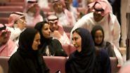 """Start mit """"Black Panther"""": Erstes Kino seit 35 Jahren in Saudi-Arabien eröffnet"""