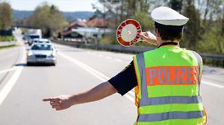 Kaum zu glauben, aber wahr: Polizei geht dreister Raser ins Netz