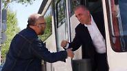 Fehlende Mittel, kein Gegenkandidat: Erdoğans Neuwahlen überrumpeln Opposition